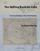 The Shifting Book for Cello, Part Two