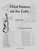 Third Position for the Cello, Book One