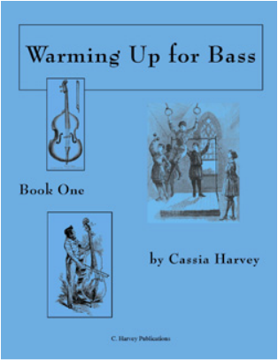 Warming Up for Bass, Book One