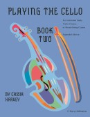 Playing the Cello, Book Two