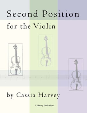 Second Position for the Violin