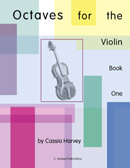 Octaves for the Violin, Book One