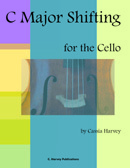 C Major Shifting for the Cello