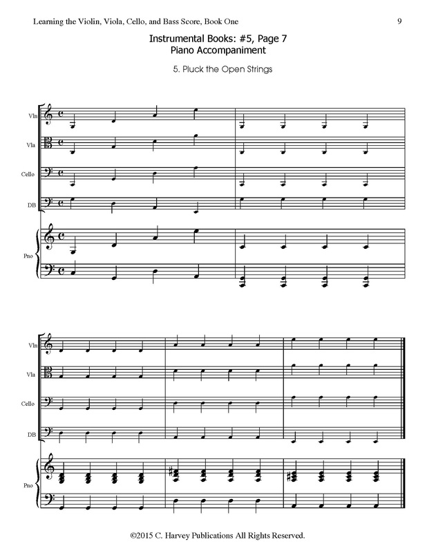All Music Chords simple gifts cello sheet music : the Violin, Viola, Cello, and Bass, Book One: Score