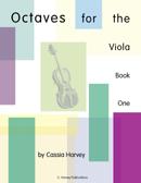 Octaves for the Viola, Book One
