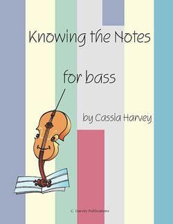 Knowing the Notes for Bass