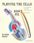 Playing the Cello, Book One