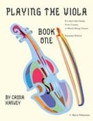 Playing the Viola, Book One